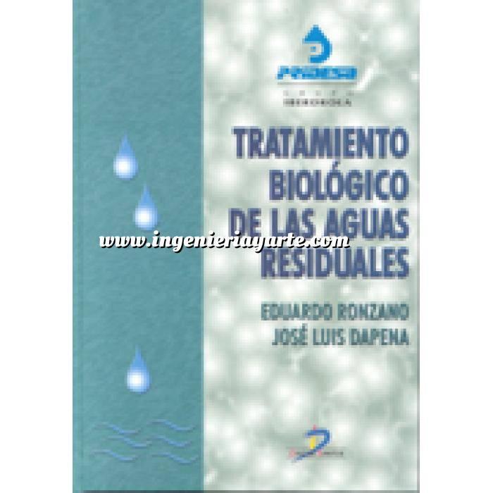 Imagen Tratamiento y depuración de aguas Tratamiento biológico de las aguas residuales