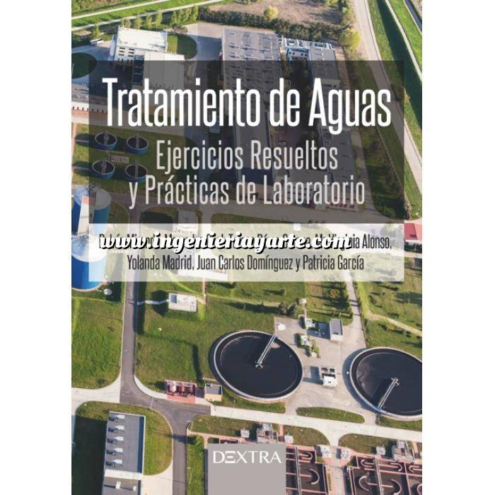 Imagen Tratamiento y depuración de aguas Tratamiento de Aguas. Ejercicios Resueltos y Prácticas de Laboratorio