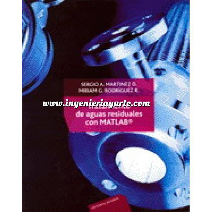 Imagen Tratamiento y depuración de aguas Tratamiento de aguas residuales con MATLAB
