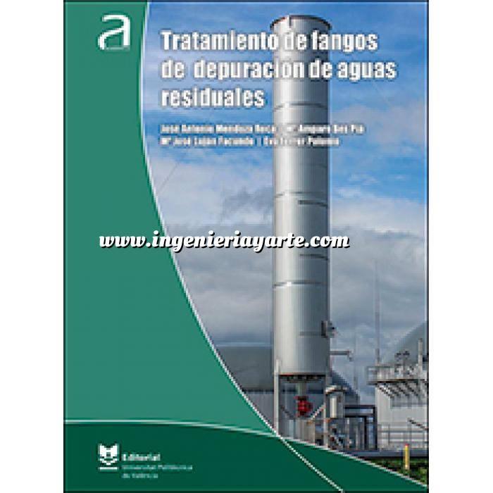Imagen Tratamiento y depuración de aguas Tratamiento de fangos de depuración de aguas residuales