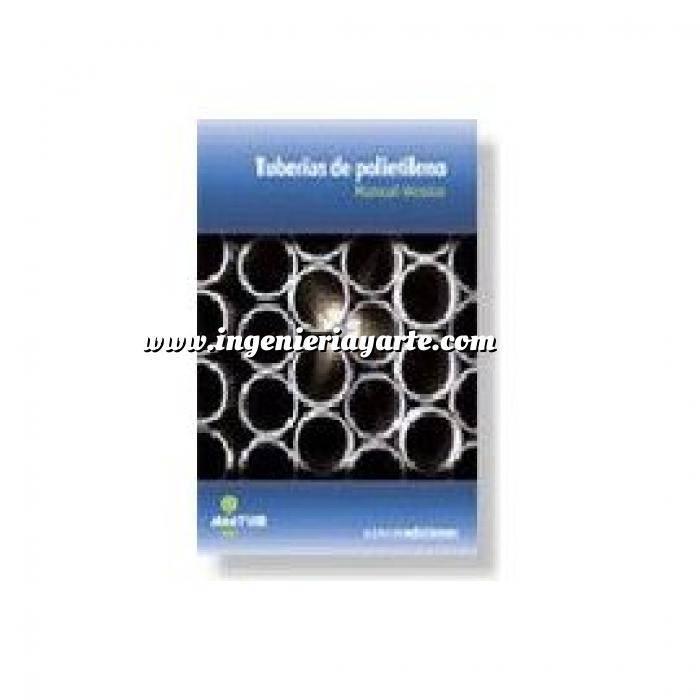 Imagen Tuberías Tuberías de polietileno : Manual técnico