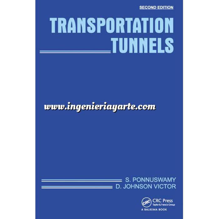 Imagen Túneles y obras subterráneas Transportation Tunnels