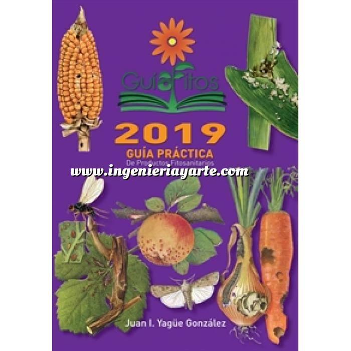 Imagen Vademecum GuíaFitos2019. Guía práctica de productos fitosanitarios