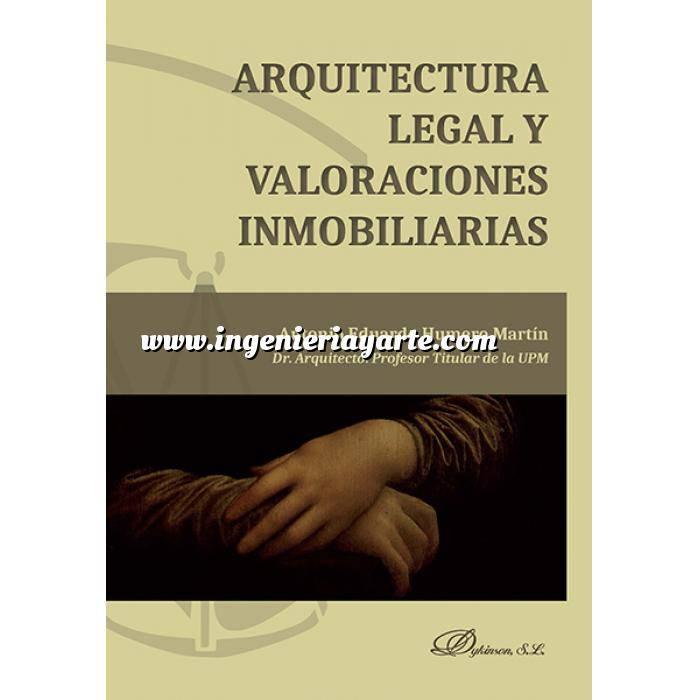 Imagen Valoraciones inmobiliarias Arquitectura legal y valoraciones inmobiliarias