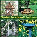 Diseño de jardines - Garden Furniture and Features: From Benches and Gazebos to Sundials and Tree Houses