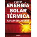 Energías renovables_Solar térmica