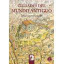 Historia antigua - Ciudades del mundo antiguo