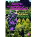 Plantas Medicinales y aromáticas - Cultivos en macetas y contenedores. Principios agronómicos y aplicaciones.