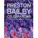 Presentación de mesas y arreglos florales - Preston Bailey Celebrations