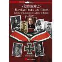 Segunda guerra mundial - Ritterkreuz. El premio para los héroes. vol. 2