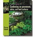 Terrazas, porches y pérgolas - Gardening on Pavement, Tables, and Platforms