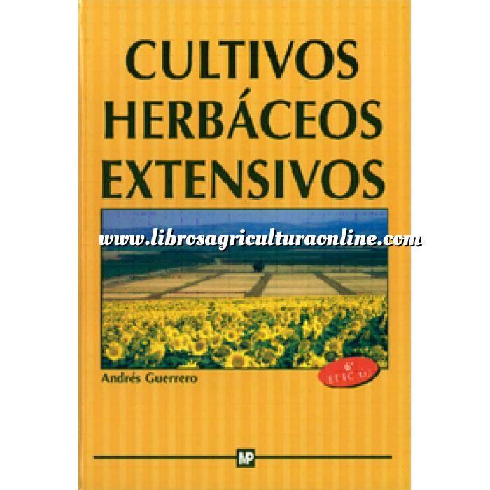 Imagen Cultivos Herbáceos Cultivos herbáceos extensivos
