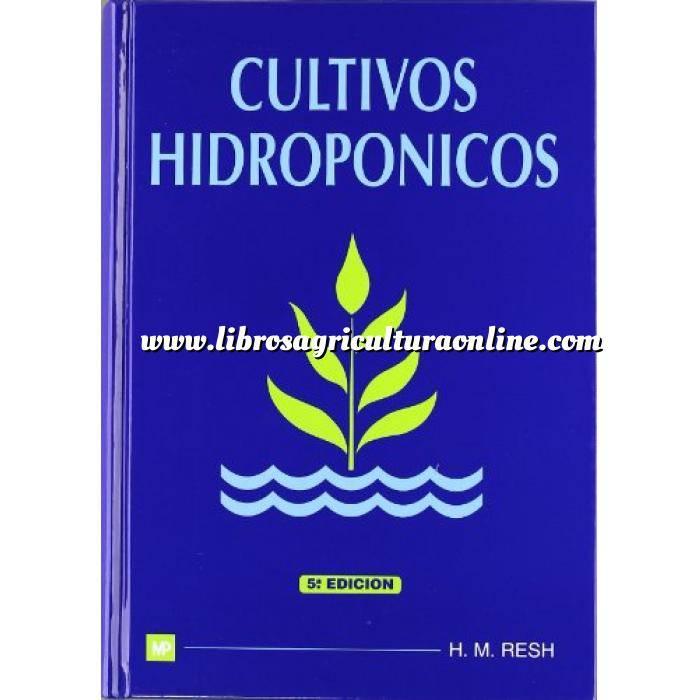 Imagen Cultivos Hidropónicos Cultivos hidropónicos