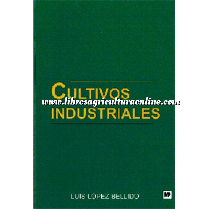 Imagen Cultivos Industriales Cultivos industriales