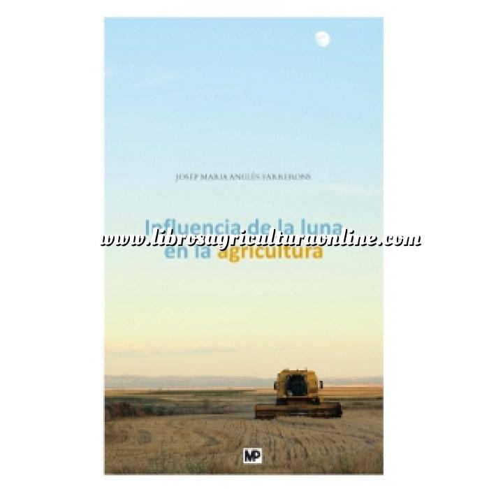 Imagen Cultivos Industriales Influencia de la luna en la agricultura