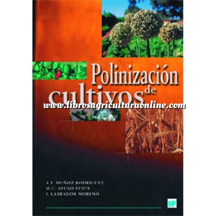 Imagen Cultivos Industriales Polinización de cultivos