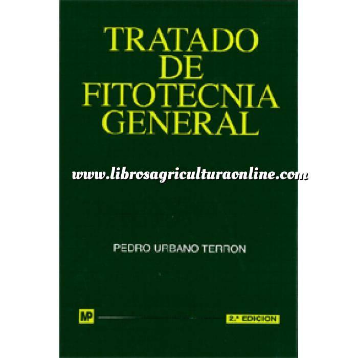 Imagen Cultivos Industriales Tratado de fitotecnia general