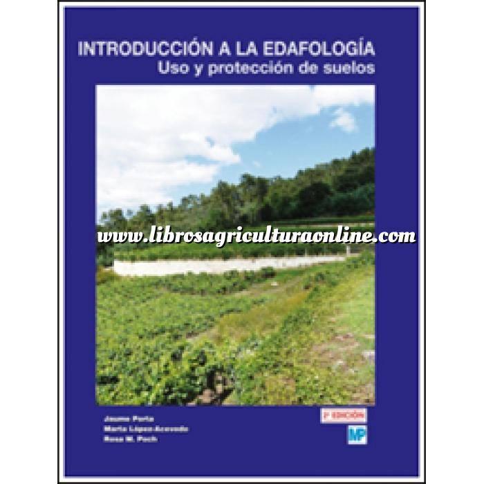 Imagen Edafologia Introducción a la Edafología