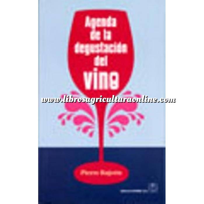 Imagen Enología Agenda de la degustación del vino