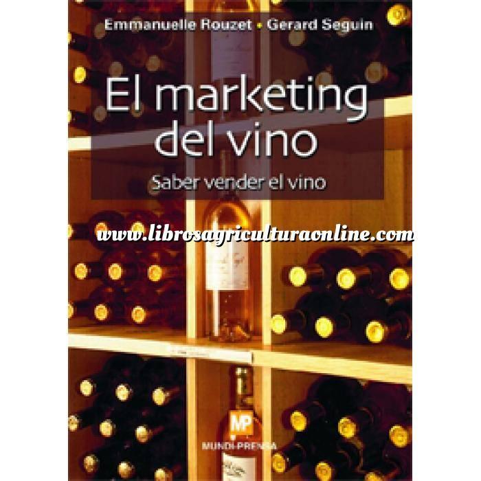 Imagen Enología El marketing del vino. Saber vender el vino