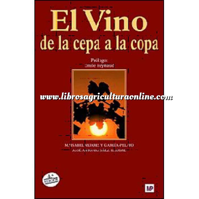 Imagen Enología El vino, de la cepa a la copa