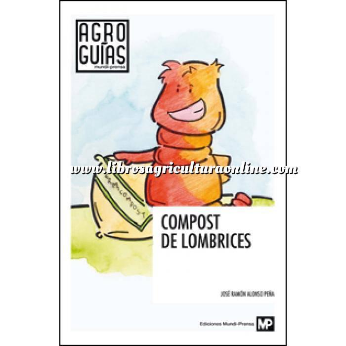 Imagen Fertilizantes Compost de lombrices
