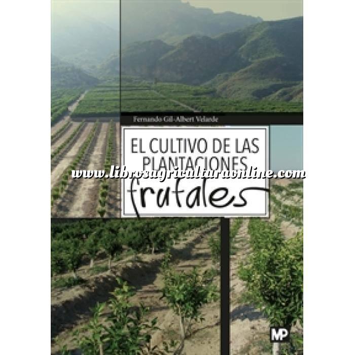 Imagen Fruticultura El cultivo de las plantaciones frutales