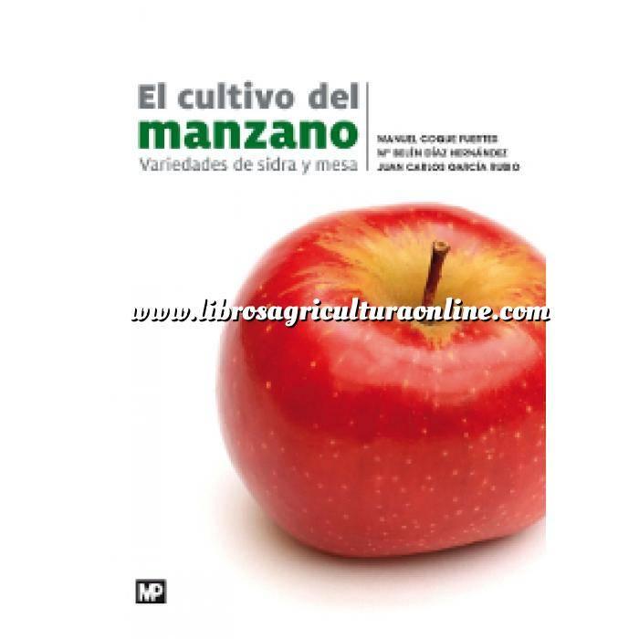 Imagen Fruticultura El cultivo del manzano