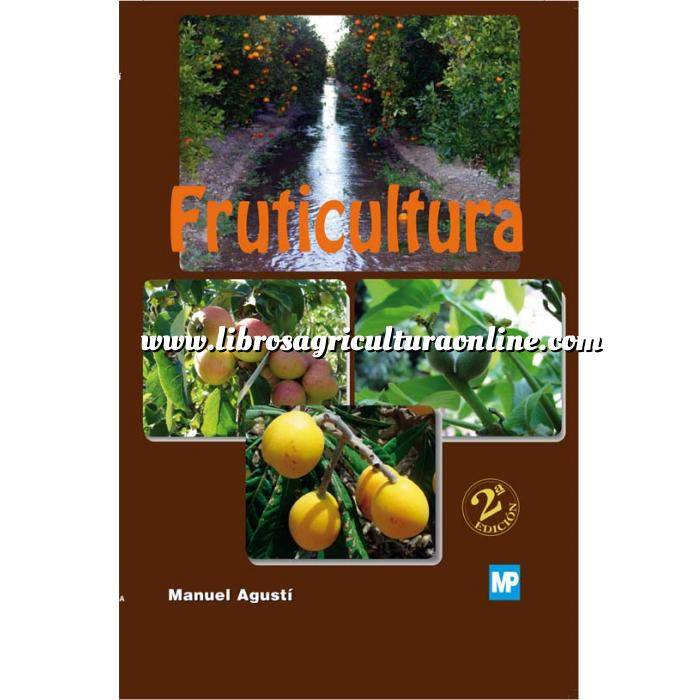 Imagen Fruticultura Fruticultura