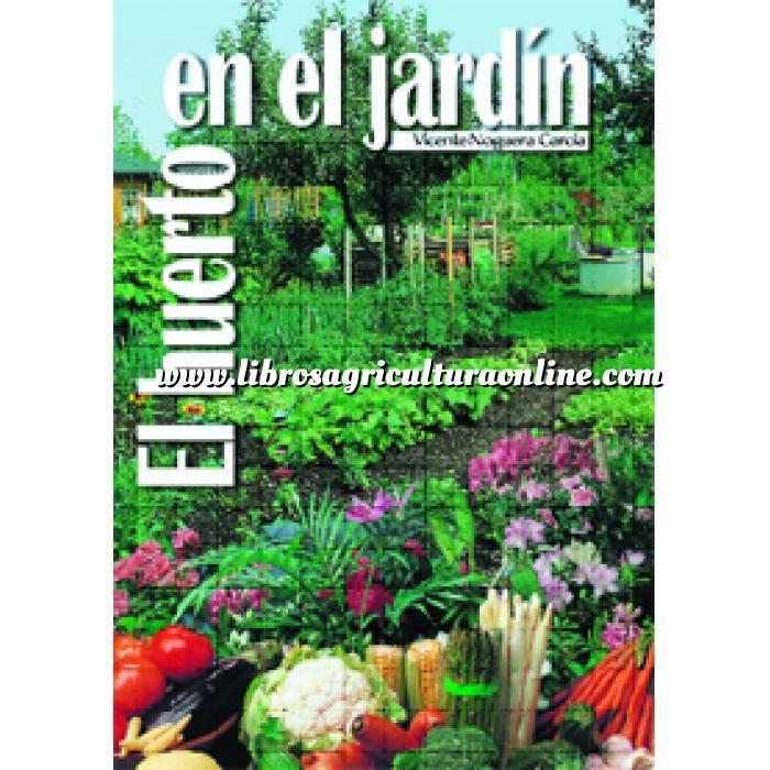 Imagen Horticultura El huerto en el jardín