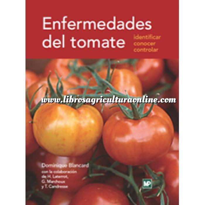 Imagen Horticultura Enfermedades del tomate