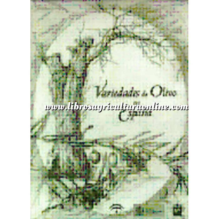 Imagen Horticultura Variedades de olivo en España