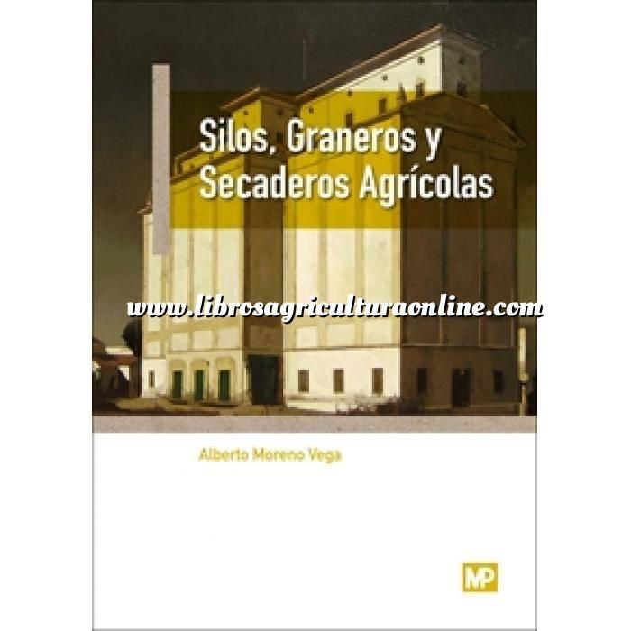 Imagen Invernaderos Silos, Graneros y Secaderos Agricolas