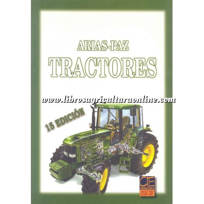 Imagen Maquinaria Agricola Tractores