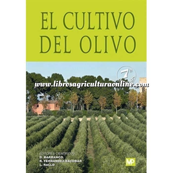 Imagen Olivicultura  El cultivo del olivo