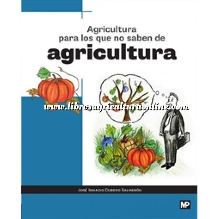 Imagen Vademecum Agricultura para los que no saben de agricultura