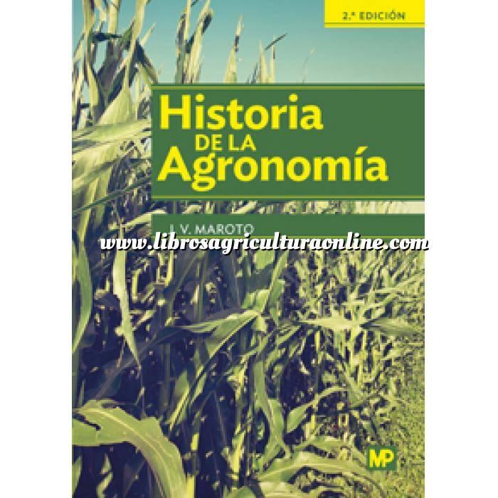 Imagen Vademecum Historia de la agronomía