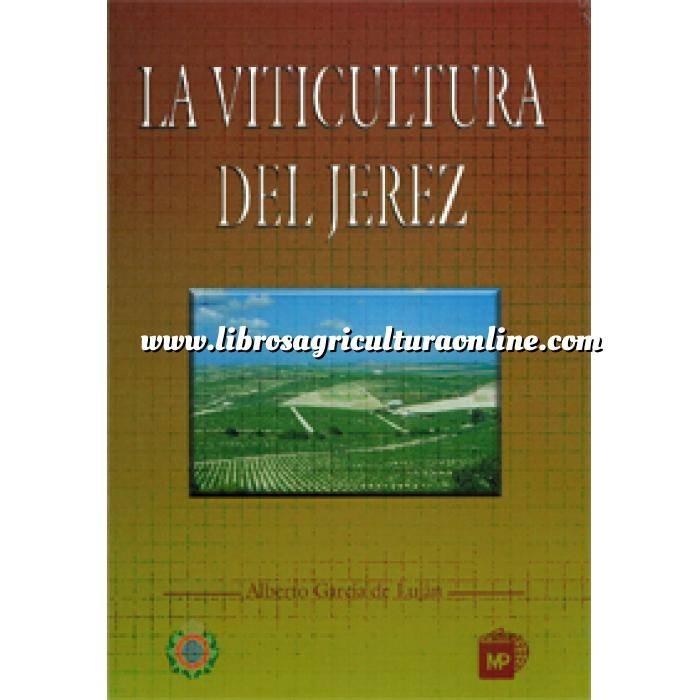 Imagen Viticultura La viticultura del Jerez