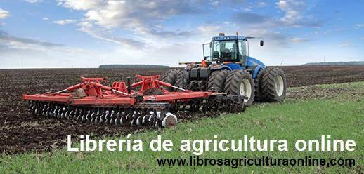 Librería de agricultura España