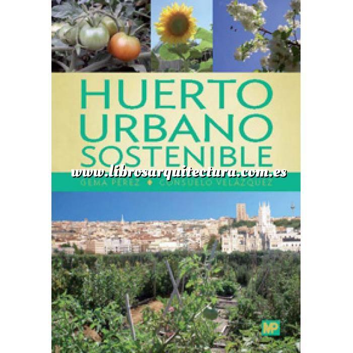 Imagen Agricultura y horticultura Huerto urbano sostenible
