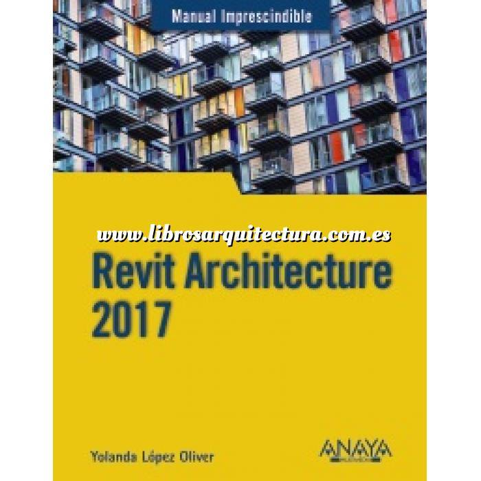 Imagen Aplicaciones, diseño y programas  Revit Architecture 2017