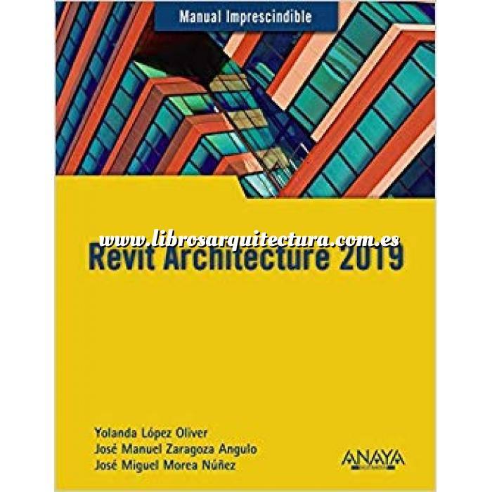 Imagen Aplicaciones, diseño y programas  Revit Architecture 2019
