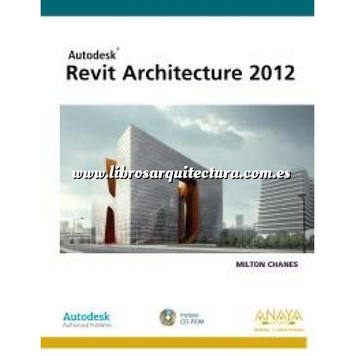 Imagen Aplicaciones, diseño y programas  Revit architecture 2012