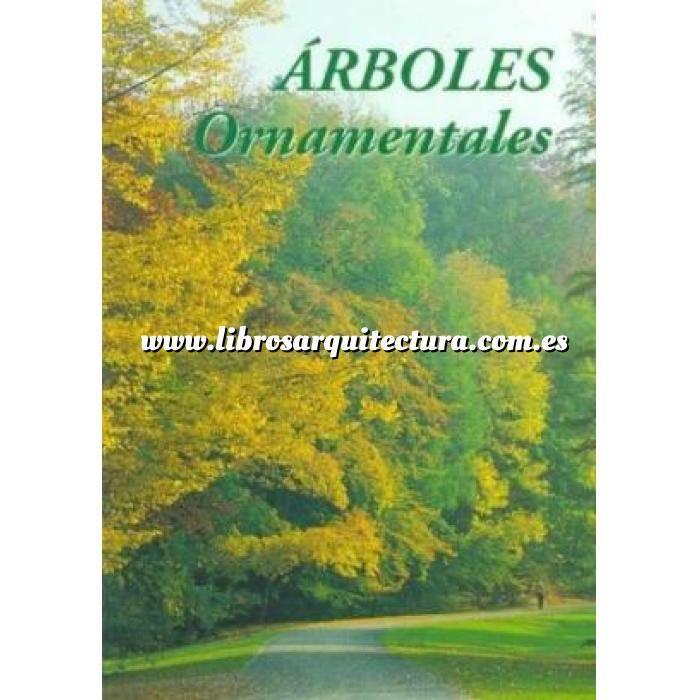Imagen Árboles y arbustos Árboles ornamentales