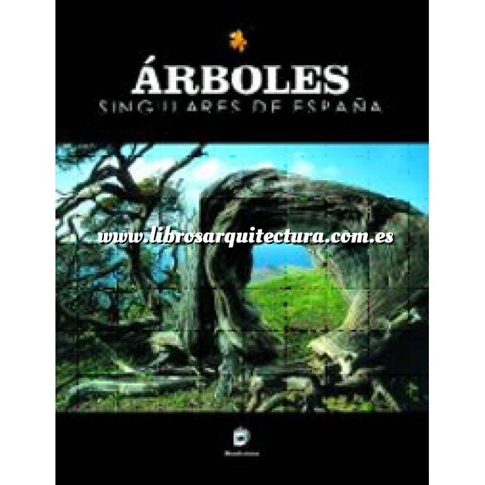 Imagen Árboles y arbustos Árboles singulares de España