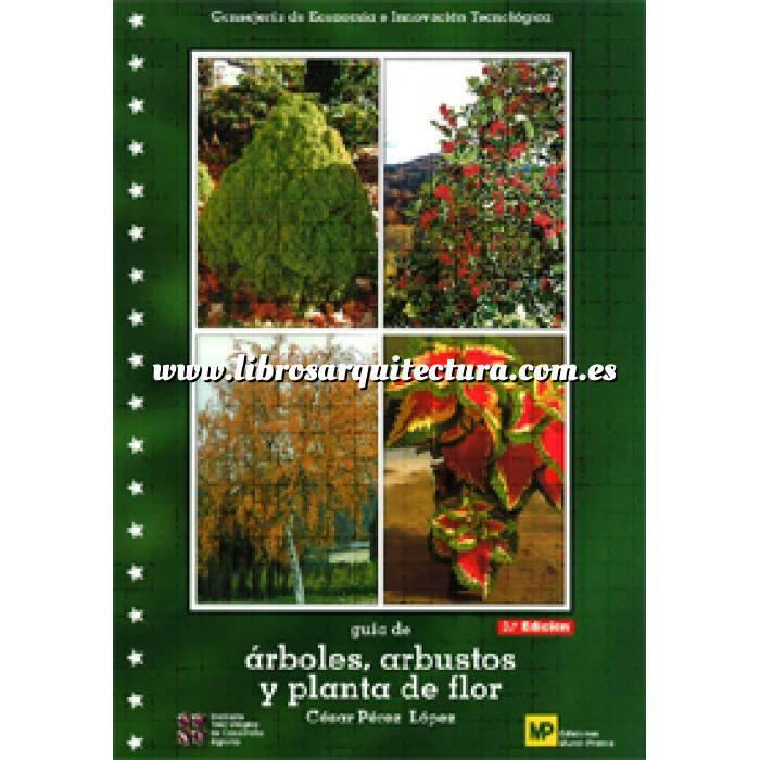 Imagen Árboles y arbustos Guía de árboles, arbustos y planta de flor