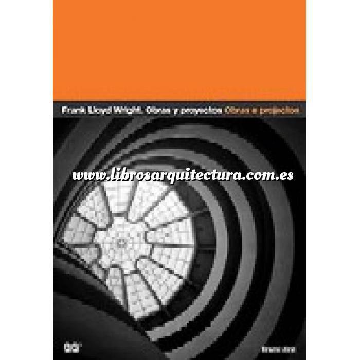 Imagen Arquitectos internacionales Frank lloyd wright.obras y proyectos