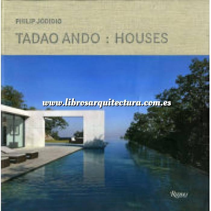 Imagen Arquitectos internacionales Tadao Ando:Houses