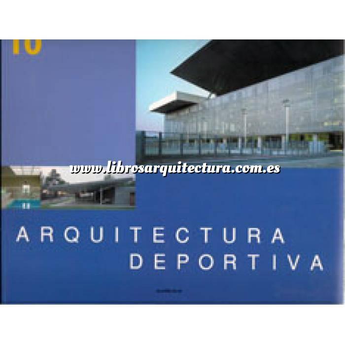 Imagen Arquitectura deportiva Arquitectura deportiva