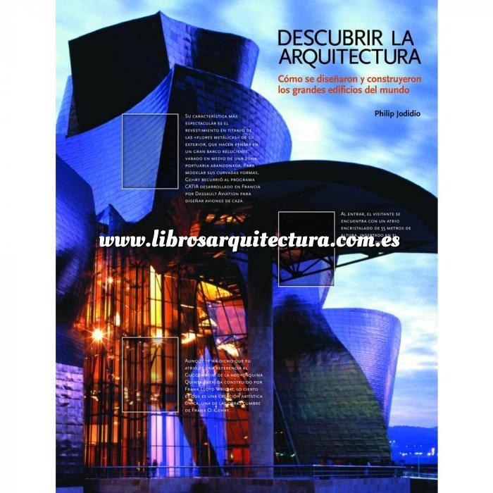 Imagen Arquitectura siglo XX Descubrir la arquitectura. Cómo se diseñaron y construyeron los grandes Edificios